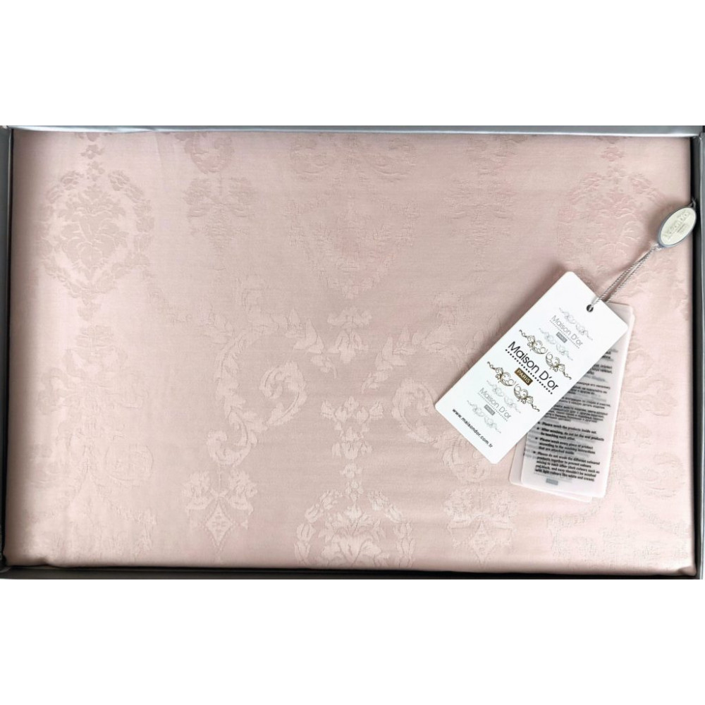 Mirabelle розовый постельное белье Maison D'or