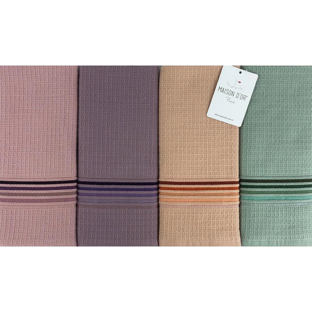 Lines ассорти 30x50 см  кухонные полотенца Maison D'or